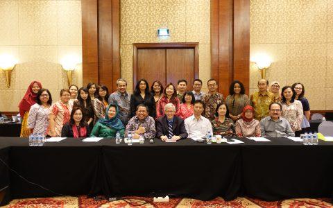 Steering Committee Meeting (2 August 2017)