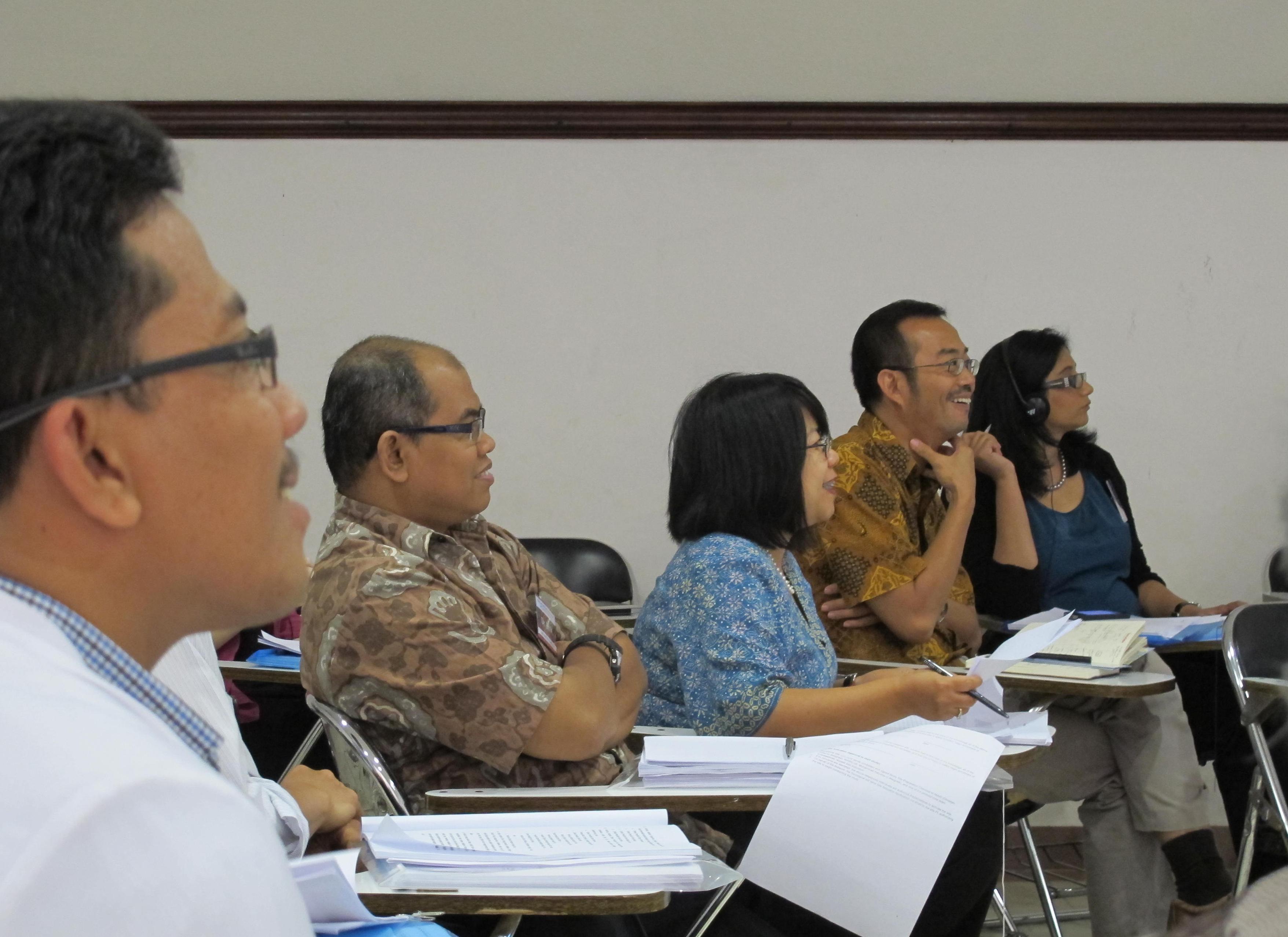 Network Steering Committee Meetings