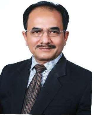 Muhammad Hussein Gasem, dr., Sp.PD-KPTI, PhD
