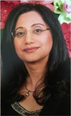 Dr. Sophia Siddiqui, MD, MPH