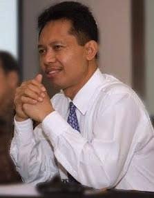 Dr Abu Tholib Aman, MSc, PhD, Sp.MK(K)