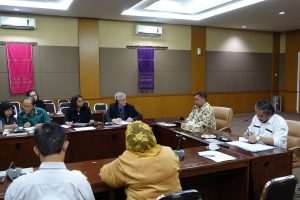 Network Steering Committee Meeting